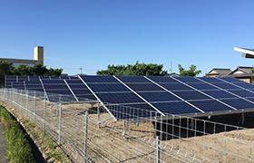 太陽光発電の設計
