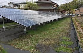 太陽光発電の保守管理(メンテナンス)
