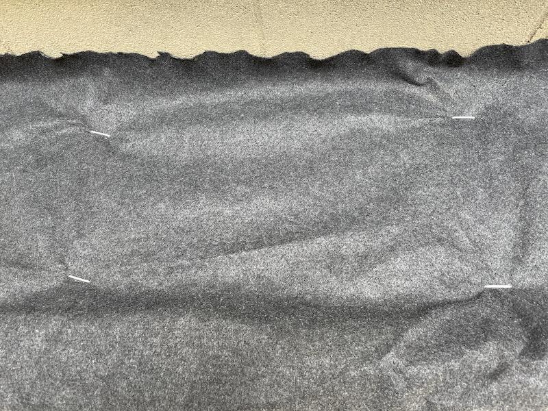 芝桜(シバザクラ)用のシート